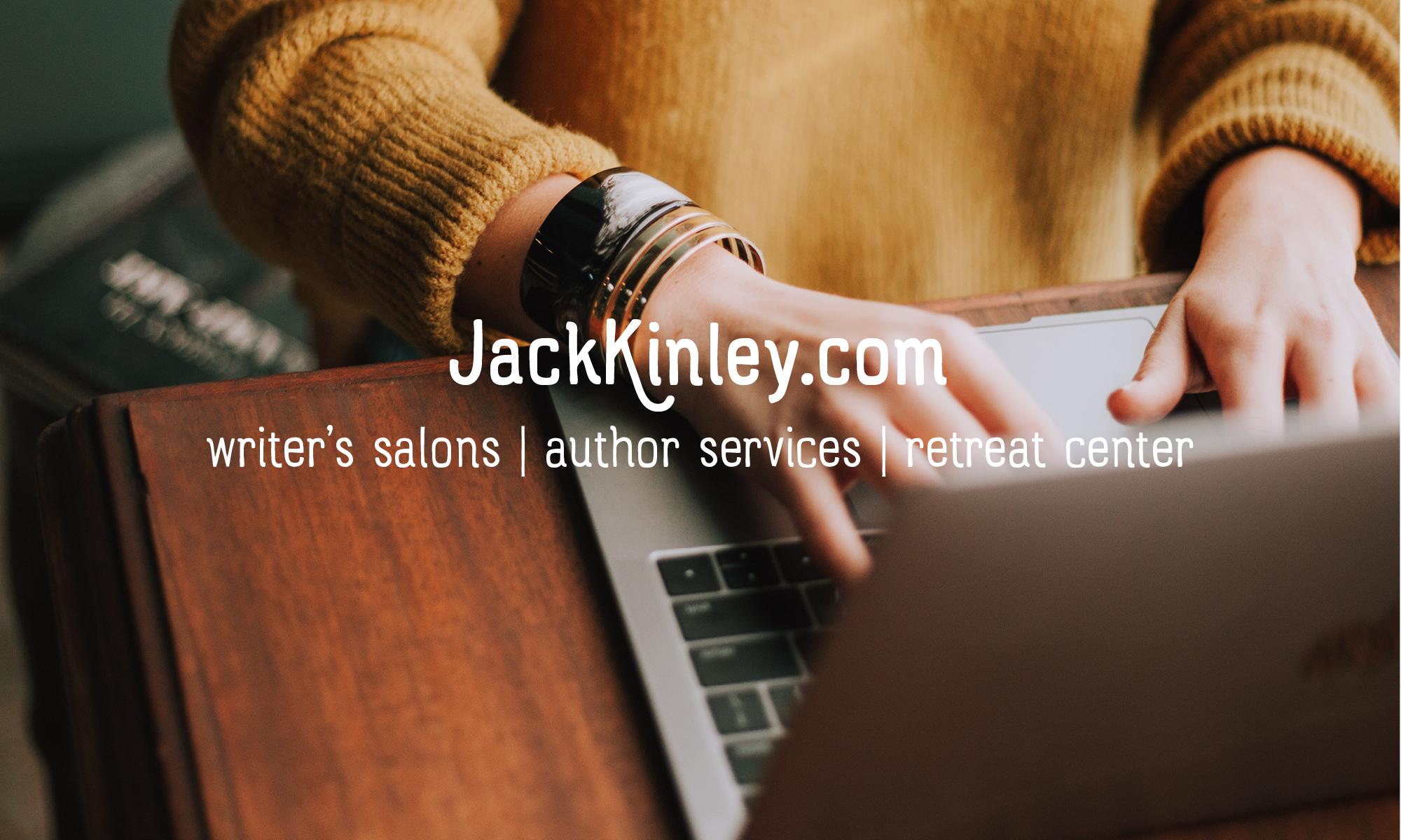Jack Kinley